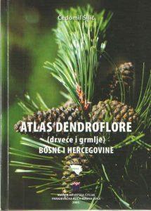 Atlas dendroflore Bosne i Hercegovine