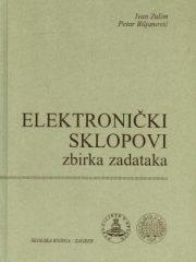 Elektronički sklopovi; zbirka zadataka