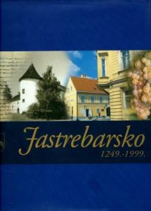 Jastrebarsko 1249.-1999.