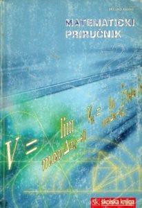 Matematički priručnik 2