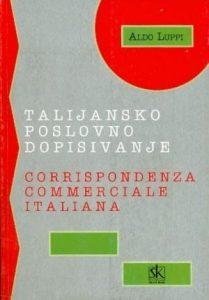 Talijansko poslovno dopisivanje