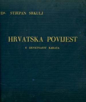 Hrvatska povijest u devetnaest karata