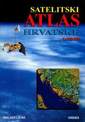 Satelitski atlas Hrvatske