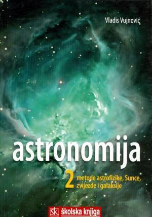 Astronomija 2: metode astrofizike
