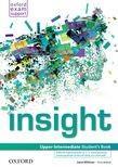 INSIGHT UPPER-INTERMEDIATE STUDENT'S BOOK : udžbenik engleskog jezika za 3. i 4. razred gimnazija i četverogodišnjih strukovnih škola