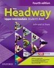 NEW HEADWAY FOURTH EDITION UPPER-INTERMEDIATE STUDENT'S BOOK : udžbenik engleskog jezika za 3. i 4. razred gimnazija i 4-godišnjih strukovnih škola