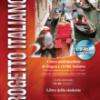 NUOVO PROGETTO ITALIANO 2 : libro dello studente + CD-ROM : udžbenik talijanskog jezika za 3. i 4. razred gimnazije i četverogodišnje strukovne škole