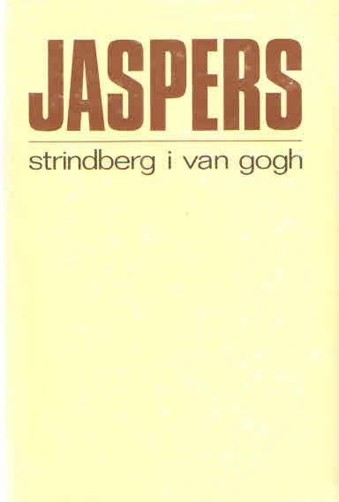 Strindberg i van Gogh