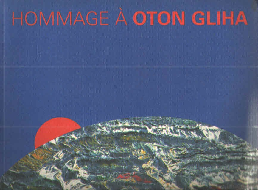 Hommage a Oton Gliha