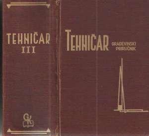 Tehničar - građevinski priručnik