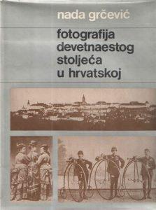 Fotografija devetnaestog stoljeća u Hrvatskoj