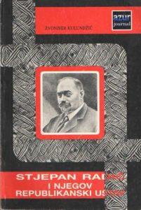 Stjepan Radić i njegov republikanski ustav