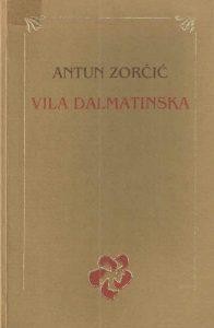 Vila dalmatinska