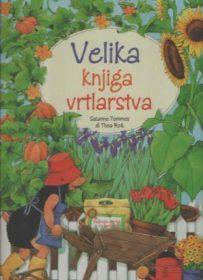 Velika knjiga vrtlarstva