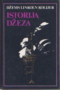 Istorija džeza