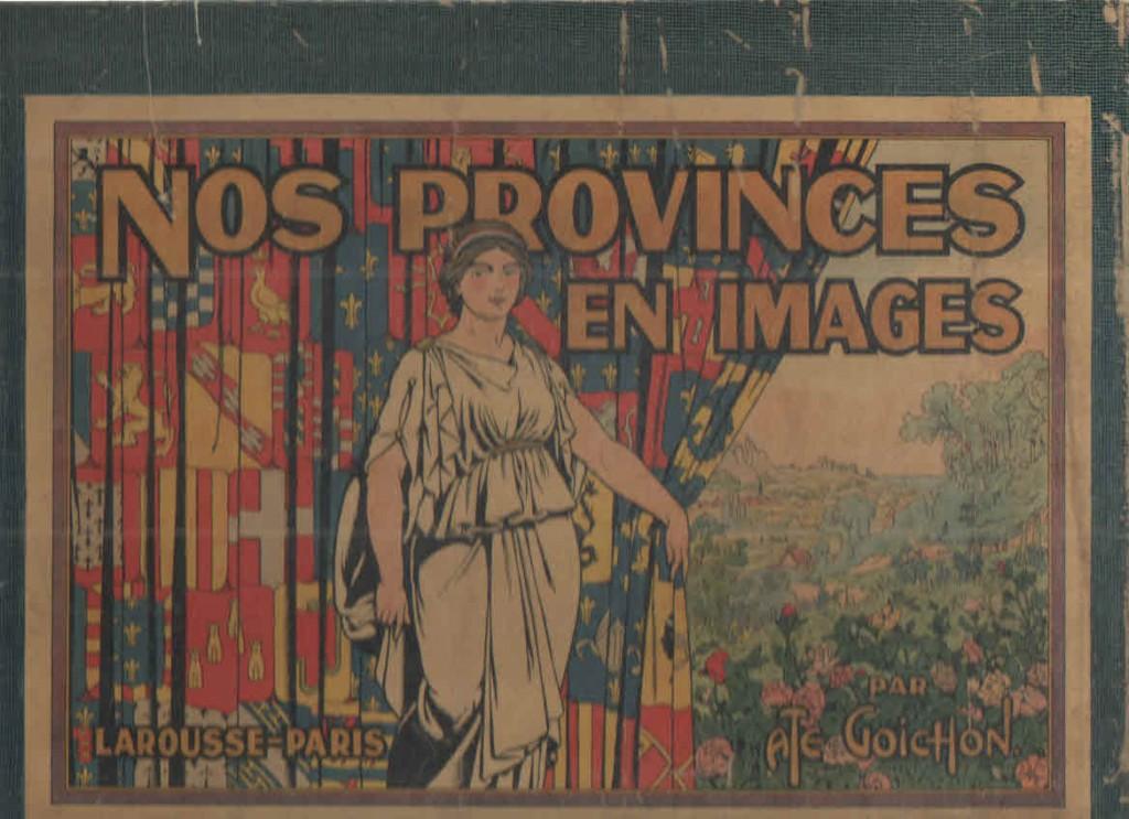 Nos provinces en images