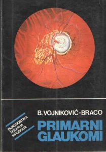 Primarni glaukomi