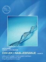 ČOVJEK I NASLJEĐIVANJE : modul D - udžbenik iz biologije s multimedijskim sadržajem za 3. razred zdravstvenih škola s trogodišnjim programom biologije