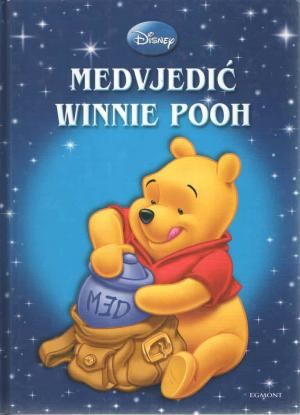 Medvjedić Winnie Pooh