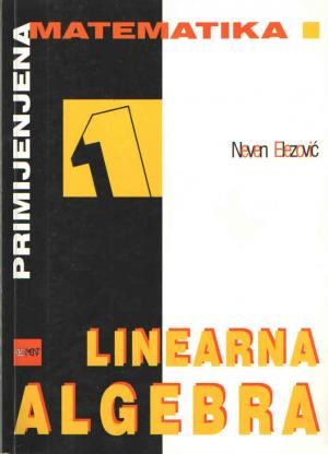 Linearna algebra 1