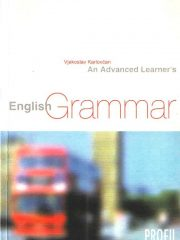 An Advanced Learner's English Grammar