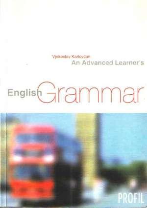 An Advanced Learner's English Grammar