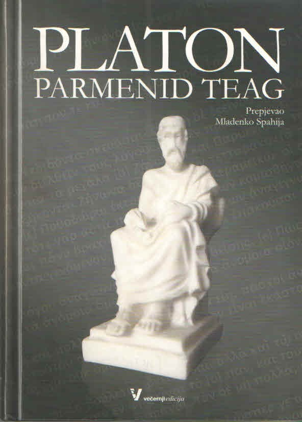 Parmenid; Teag