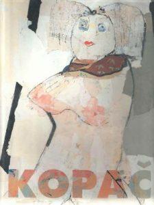 Slavko Kopač: retrospektivna izložba
