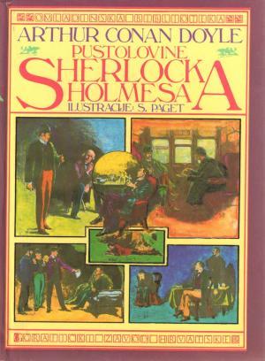 Pustolovine Sherlocka Holmesa