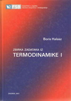 Zbirka zadataka iz termodinamike I