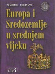 Europa i Sredozemlje u srednjem vijeku