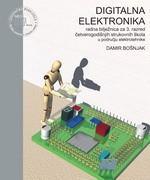 DIGITALNA ELEKTRONIKA : radna bilježnica za 3. razred četverogodišnjih strukovnih škola u području elektrotehnike