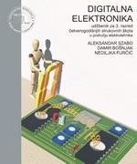 DIGITALNA ELEKTRONIKA : udžbenik za 3. razred četverogodišnjih strukovnih škola u području elektrotehnike