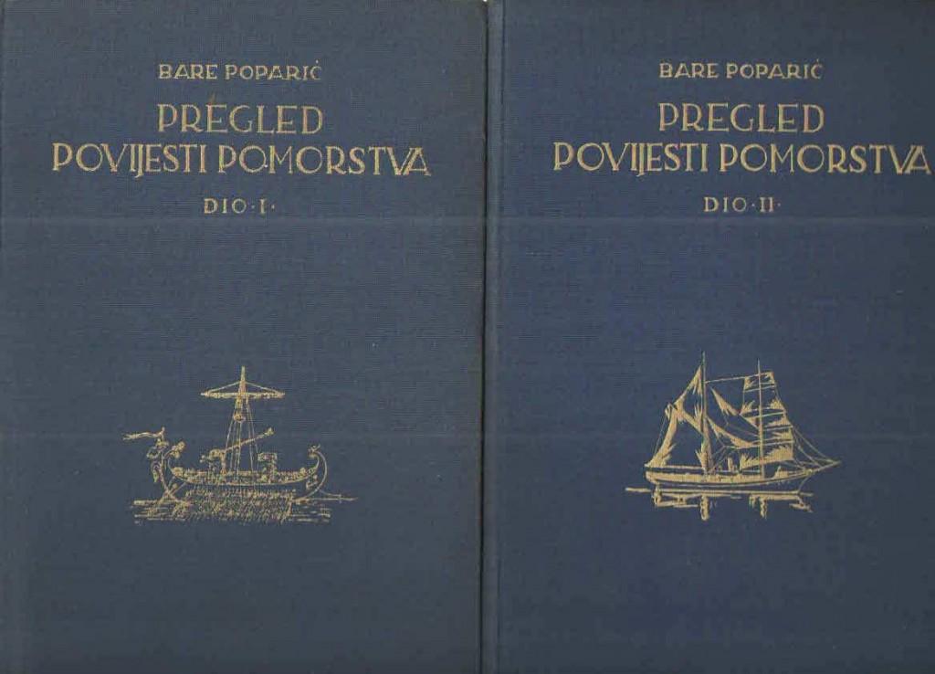 Pregled povijesti pomorstva 1-2