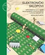 ELEKTRONIČKI SKLOPOVI : radna bilježnica za 3. razred 4-godišnjih strukovnih škola u području elektrotehnike