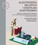 ELEKTRONIČKI SKLOPOVI I DIGITALNA ELEKTRONIKA : udžbenik s multimedijskim sadržajem za 3. razred četverogodišnjih strukovnih škola u području elektrotehnike