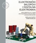 ELEKTRONIČKI SKLOPOVI I DIGITALNA ELEKTRONIKA : radna bilježnica za 3. razred četverogodišnjih strukovnih škola u području elektrotehnike
