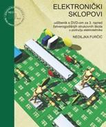 ELEKTRONIČKI SKLOPOVI : udžbenik s multimedijskim sadržajem za 3. razred 4-godišnjih strukovnih škola u području elektrotehnike