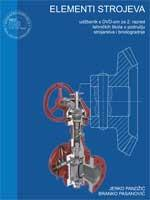 ELEMENTI STROJEVA : udžbenik s multimedijskim sadržajem za 2. razred tehničkih škola u području strojarstva i brodogradnje