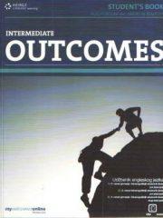 OUTCOMES INTERMEDIATE STUDENT'S BOOK : udžbenik engleskog jezika za 1. i 2. razred gimnazija i 4-godišnjih strukovnih škola