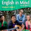 ENGLISH IN MIND 2 : Student's Book 2 with DVD-ROM: za učenje engleskog kao 1. i 2. stranog jezika u 3.god. i 4.god. strukovnim školama