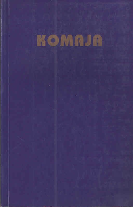 Komaja