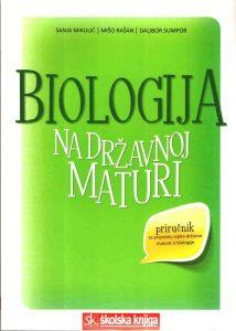 Biologija na državnoj maturi