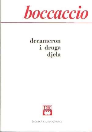 Decameron i druga djela
