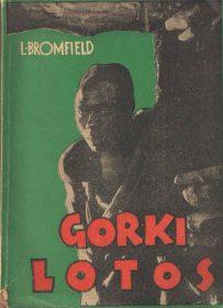 Gorki lotos