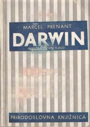 Darwin: njegov život i djelo