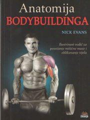 Anatomija bodybuildinga