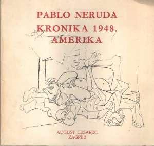 Kronika 1948. (Amerika)