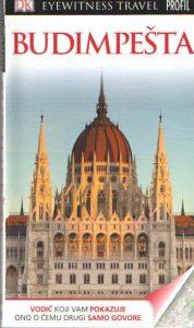 Budimpešta (Eyewitness travel)