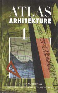 Atlas arhitekture 1